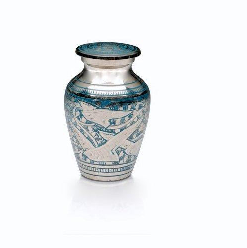 going home keepsake urn - 1