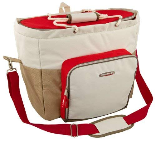 Campingaz Picnic Cooler 18L Nevera Flexible, 18 l, Color Rojo ...
