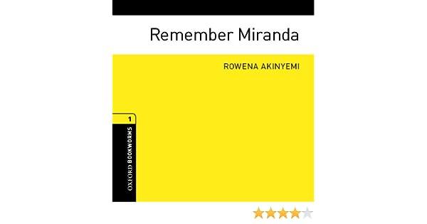 REMEMBER MIRANDA ROWENA AKINYEMI PDF DOWNLOAD
