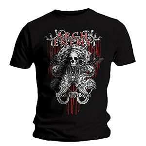 Camiseta Arch Enemy Motivo: Revolution