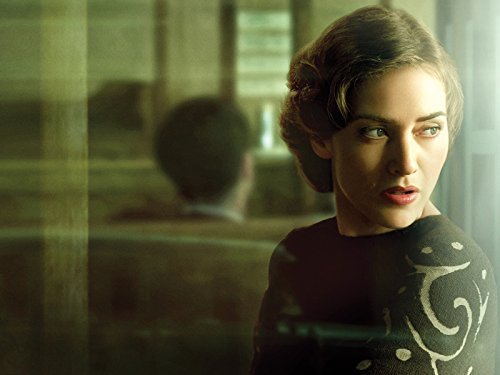 Mildred Pierce  Core Trailer