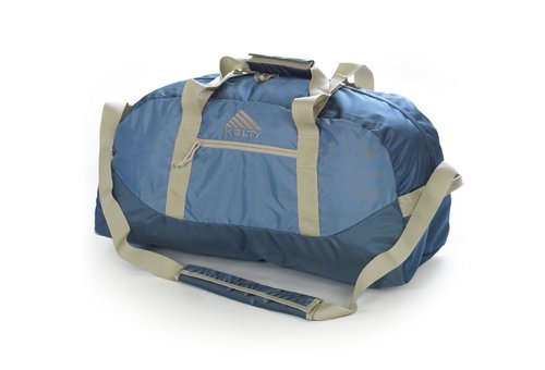 Kelty XL Duffel Bag, BLUE, Bags Central