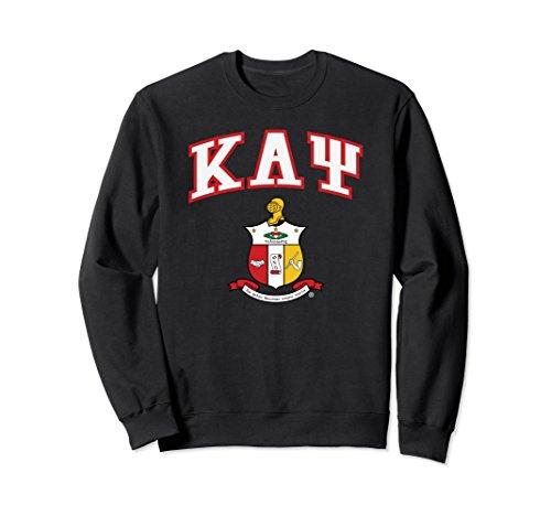Unisex Kappa Alpha Psi Fraternity, Inc. Sweatshirt XL: (Kappa Classic Sweatshirt)