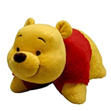 """My Pillow Pets Large 18"""" Plush Pillow Winnie The Pooh"""