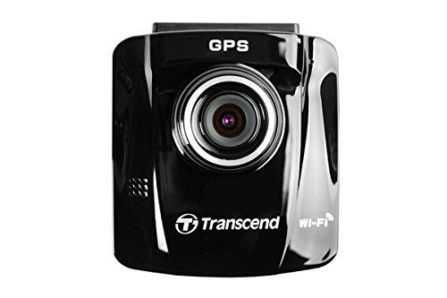 Transcend DrivePro Recorder Suction TS16GDP220M product image