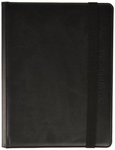 (Pro-Folio 9-Pocket LX Album, Black)