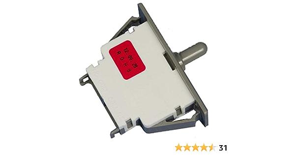 Interruptor Switch 6600JB2005C PS201C-E BD7010VNF GL-B492GQHL GL-M492GLDL LG