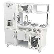 KidKraft Vintage Kitchen-White