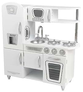 KidKraft Vintage Kitchen - White