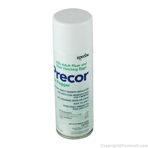Precor Plus Fogger (aka Flea Bomb) - 3 x 3 oz. cans