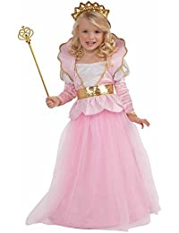 Sparkle Princess Costume, Toddler Size