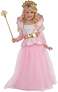 Forum Novelties Sparkle Princess Costume Toddler Size  sc 1 st  Amazon.com & Amazon.com: Rubieu0027s Fairy Tale Princess Costume Toddler (1-2 Years ...
