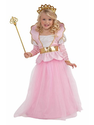 Forum Novelties Sparkle Princess Costume