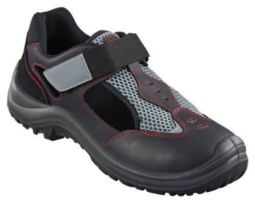Markenprodukt 2464-0-100-44 Chaussures de sécurité S1p Taille 44 Noir