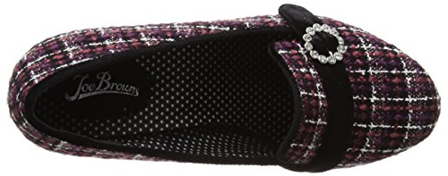 Joe Browns Women's Remarkably Vintage Shoes Closed-Toe Heels Black (Black Multi) ldpYp