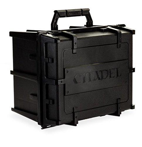 - Games Workshop 99239999075 Citadel Battle Figure Case