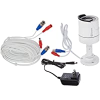 SWANN Cameras Surveillance System, White (SWPRO-T853CAM-US)