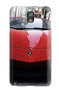 CaseyKBrown Fashion Protective Lamborghini 2012 Nfs Most Wanted Case Cover For Galaxy Note 3