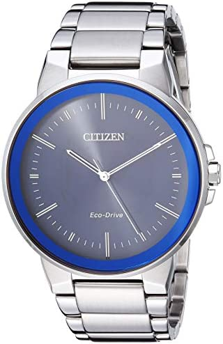 Citizen Watches Men s BJ6510-51L Eco-Drive