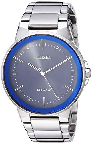Citizen Watches Men's BJ6510-51L Eco-Drive
