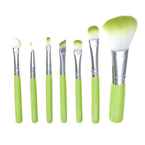 Hot Sale!!! Makeup Brush Set,Jushye 7Pcs Makeup