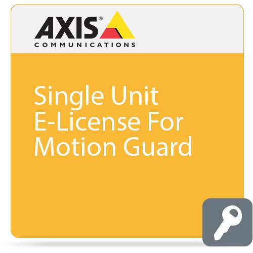 (Axis 0879-030 One Upgrade License Applicable for Camera Station Version 5)