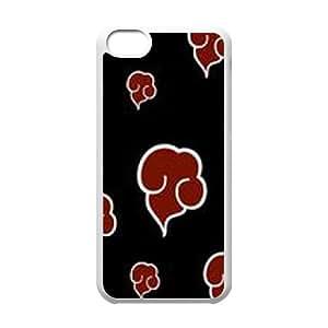iPhone 5c Cell Phone Case White_Naruto_003 U7X1J