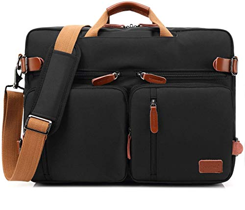 Coolbell Convertible Backpack Messenger