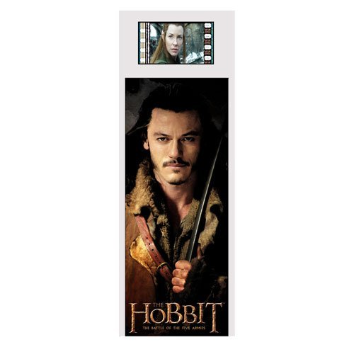 The Hobbit The Battle of the Five Armies Bard Bookmark