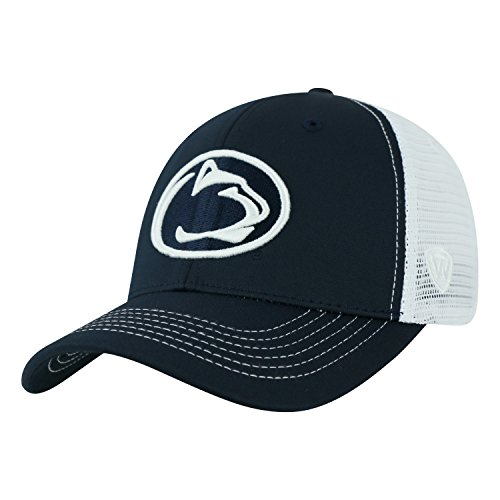 Penn State Nittany Lions Official NCAA Adjustable Ranger Hat Cap by Top of the World 070933