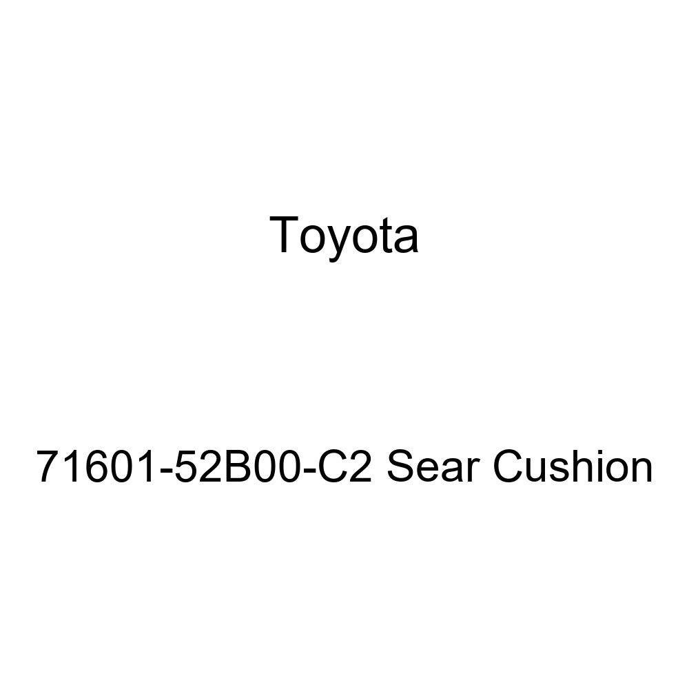 Toyota Genuine 71601-52B00-C2 Sear Cushion