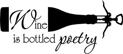 wine lettering - 4