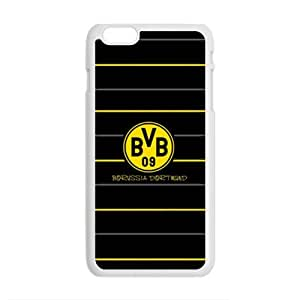 BVB Borussia Dortmund Cell Phone Case for iPhone plus 6