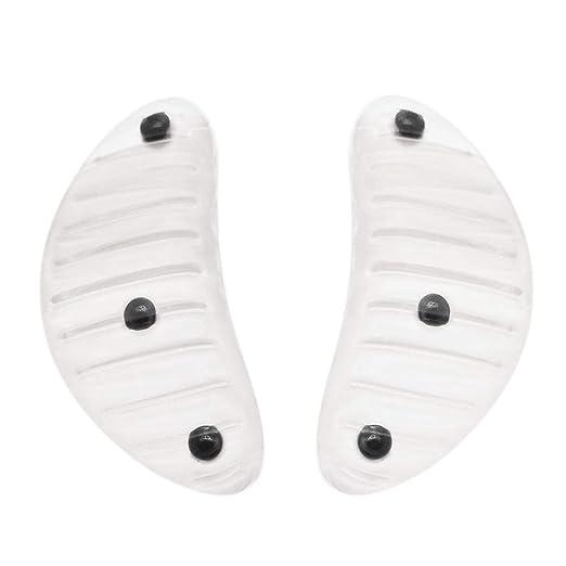 Amazon.com: Plantilla magnética para masaje de pies ...