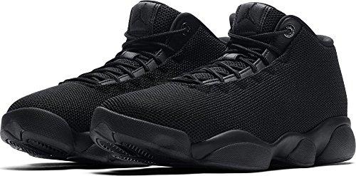 Nike Scarpe Basket uomo nero (nero)