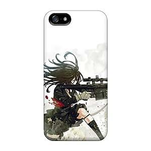 Cute High Quality Iphone 5/5s Anime Sniper Case