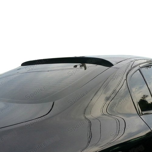 (Spoiler King Roof Spoiler (284R) Compatible with Infiniti G35 4dr 2002-2006)