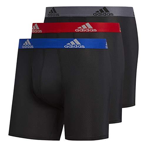 خلاصه لباس زیر (3-بسته) مردان خلاصه عملکرد بوکس مردان عملکرد adidas