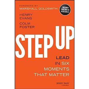 Step Up Audiobook