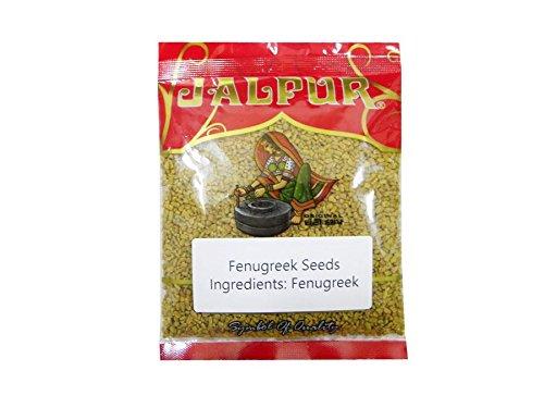Semillas de fenogreco - 500 g