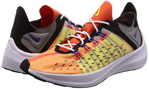 Nike persian Running Multicolore Scarpe team 800 black Exp x14 volt Orange Uomo Violet rCwqr8H