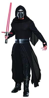 Star Wars: The Force Awakens Deluxe Adult Kylo Ren Costume