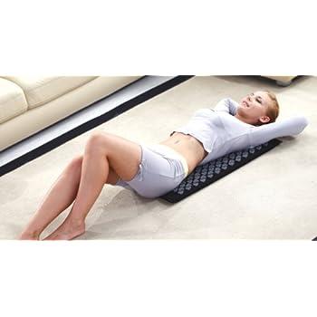 Amazon Com Acupressure Mat Spike Body Mat For Stress