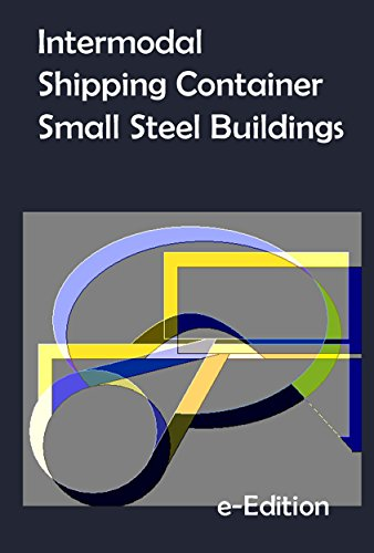 Intermodal Shipping Container Small Steel Buildings Pdf