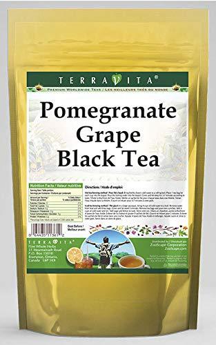 (Pomegranate Grape Black Tea (50 Tea Bags, ZIN: 540826))