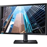 Samsung S24E450D S24E450D 24'' SE450 Series LED Monitor 1920 X 1080 250CD/m2