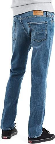 Dublin 511 Jeans Slim Adv Fit Uomo Levi's 6qXAwx