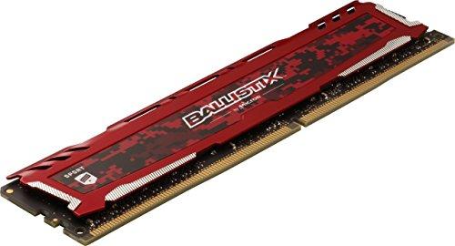 Build My PC, PC Builder, Ballistix BLS2K16G4D32AESE