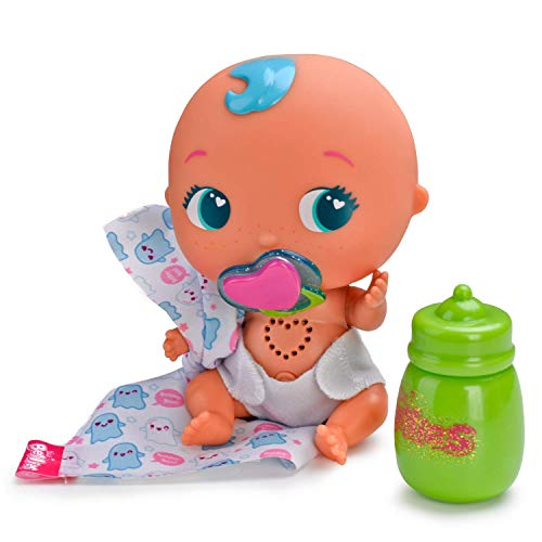 The Bellies Bobby Boo Muñeco interactivo para niños y niñas de 3 a 8 años