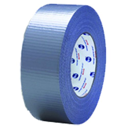 Laco Industries 044099 2 in. x 60 Yd. Premium Duct Tape44; Silver